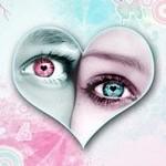 Аватар глаза