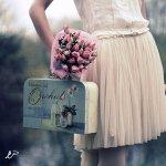 Аватар девушка с букетом... (© Сабина), добавлено: 05.02.2010 16:01