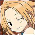 Аватар Анна Асакура (Киояма) (© Юки-тян), добавлено: 12.02.2010 14:49