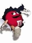 Аватар красный