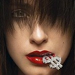 Аватар губы (© Иваночка), добавлено: 23.02.2010 11:33