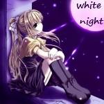 Аватар Аниме на окне (White night) (© Сакура), добавлено: 05.04.2010 23:43