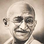 Аватар Махатма Ганди (© Anatol), добавлено: 06.04.2010 19:07