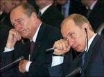 Аватар В. Путин и Ф. Миттеран (© Anatol), добавлено: 09.04.2010 15:27