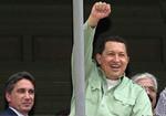 Аватар У. Чавес (© Anatol), добавлено: 12.04.2010 14:31