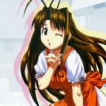 Аватар Нару Нарусегава, аниме Любовь и Хина (© Юки-тян), добавлено: 16.04.2010 21:11