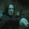 Аватар Снейп из Гарри Поттера (© Maks), добавлено: 03.05.2010 20:09