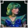 Аватар Нептун из мюзикла (© Юки-тян), добавлено: 01.05.2010 11:57