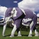 Аватар Слон Milka