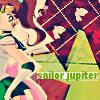 Аватар Sailor Jupiter, аниме Сейлор Мун (© Юки-тян), добавлено: 06.05.2010 13:21