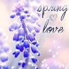Аватар spring love...