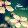 99px.ru аватар весна,цветок (Hot spring)