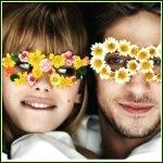 Аватар очки из цветов (© Sia), добавлено: 08.05.2010 21:58
