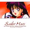Аватар Sailor Mars, аниме Сейлор Мун (© Юки-тян), добавлено: 09.05.2010 07:29