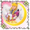 Аватар Сейлор Мун в мюзиклах SeraMyu (Куроки Марина)