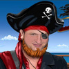 99px.ru аватар Рыжебородый пират
