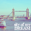 Аватар sity of my dream
