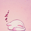 Аватар Неко спит