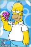 Аватар Гомер, мультфильм 'Симсоны' (Homer Jay Simpson)