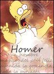 Аватар Гомер