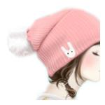 Аватар Девочка в розовой шапочке