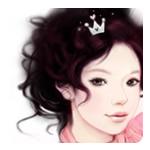 Аватар Девушка в короне