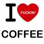 Аватар i love fuckin` coffee