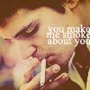 Аватар you make me smoke about you (© Smokie_Avis), добавлено: 07.06.2010 15:27