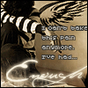 Аватар девушка с нарисованными крыльями (© The_Exhausted_End), добавлено: 08.06.2010 11:12