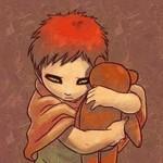 Аватар Маленький грустный Гаара