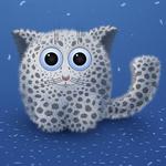 Аватар Снежный Леопард