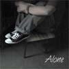 Аватар alone