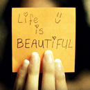 Аватар Life is beautiful Жизнь прекрастна (© Radieschen), добавлено: 16.06.2010 09:25