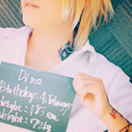 Аватар личные данные (Dina, Birthday: 4 february, height:183см, weight: 72kg)