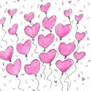 Аватар розовые сердечки (© Radieschen), добавлено: 27.06.2010 21:35