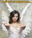 Аватар Мой ангел-хранитель (© Anatol), добавлено: 21.07.2010 16:02