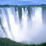 Аватар Большой водопад