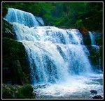Аватар Водопад. (© Louise Leydner), добавлено: 08.07.2010 21:41