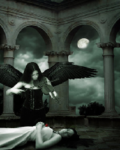 Аватар Farewell Song Dark Angel (© Achika), добавлено: 24.07.2010 15:36
