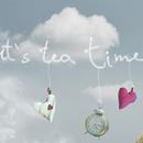 Аватар время чая it's tea time