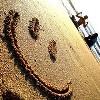 Аватар Смайлик на песке :)