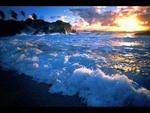Аватар Вечером на пляже