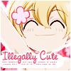 Аватар Illegally Cute (© Юки-тян), добавлено: 27.08.2010 09:07
