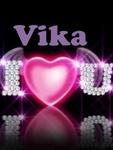 Аватар Все с именем Вика