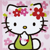 99px.ru аватар Веночек из цветочков
