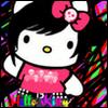 Аватар Китти эмочка (Hello Kitty)