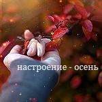 Аватар Настроение - осень (© Штушка), добавлено: 13.09.2010 15:01