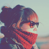 Аватар девушка в очках (© Louise Leydner), добавлено: 19.09.2010 19:15