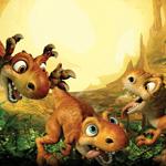 Аватар Динозавры из Ледникового периода