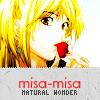 Аватар misa misa natural honder